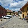 Segesvári utca