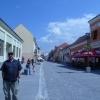 Csíkszereda, Fő utca