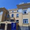 Csíkszereda, az adóhivatal épülete