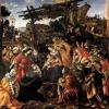 Filippino Lippi - Királyok imádása