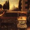 Leonardo da Vinci - Angyali üdvözlet
