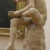 Hellenista kor - A tövishúzó fiú