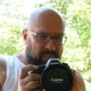 Koreň Bandi, a fotós
