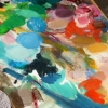 Viktória színei