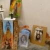 Pedro festményei
