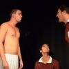 Szomorúszájú (Madarász Máté), Művész (ifj. Havasi Péter), Szappan (Peter Cibula)