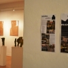 Az eNRA kiállítása Rozsnyón