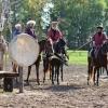 Naponta kétszer megtekinthető a lovasbemutató
