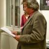Sándor Agócs básnik, redaktor, riaditeľ Vydavateľstva Antológia
