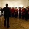 Spevácky zbor maďarských pedagógov na Slovensku Lajosa Vassa