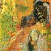 Pierre Bonnard: A kert, 1936-1938