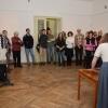 Szarka Zsuzsa kiállítása