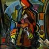 Žena s džbánom