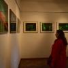 Vystava Attila Csájiho