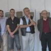Rozsnyói nyár Kassán - A Tichy testvérek
