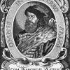 František Vešeléni / Ferenc Wesselényi
