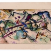 Vasilij Kandinskij: Akvarel 1916
