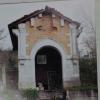 Így nézett ki a kápolna a felújítás előtt