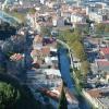 Trsat lábainál terül el Rijeka