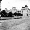 Košice - hlavné mesto Horného Uhorska vdualistickom období