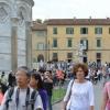 Turisták tömege nap mint nap