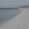 A pisai tengerpart