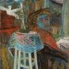 Amos Imre: A festő