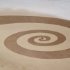 Jim Denevan: Land art