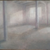 Vojnich Erzsébet: Világos szoba