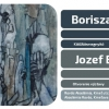 Borisza Borsó József képei