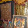 Nepál - Thangka festészet (2. rész)