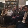 Januári összefoglaló: Écsi Gyöngyi a Rovásban
