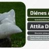 Diénes Attila - megnyitó