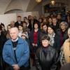 Szabó Ottó jubileumi kiállítása