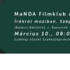 Márciusi összefoglaló: MaNDA, Diénes