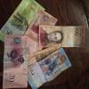 Márciusi összefoglaló: Szpartakiád, Venezuela