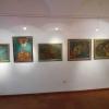 Katona György, kiállítás megnyitó, Sopron