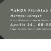 MaNDA Filmklub, vallásgyakorlás és a kommunizmus, borkóstoló