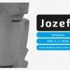 Jozef Kužidlo kiállítása a Rovásban