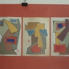 Výstava Jozefa Kužidlu