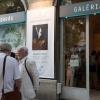 Képek a kiállítás megnyitóról