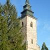 Bogács Szent Márton-templom