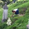 Torockói temető