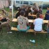 Jabloncai tábor 2. nap