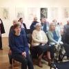 Szabó Ottó losonci kiállítása