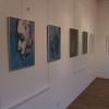 Szabó Ottó losonci kiállításának képei