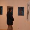 Výstava eNRA v Rožňave 2015 - diela