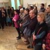 Pósa Lajos Emlékkiállítás megnyitója