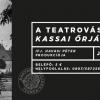 Január - Kassai őrjárat