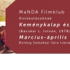 Mandics, Tokár, MaNDA